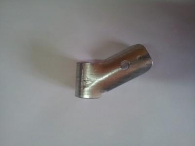 Clema T 45˚ Ø25mm