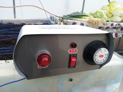 Incalzire electrica substrat rasaduri(36mp-45mp)