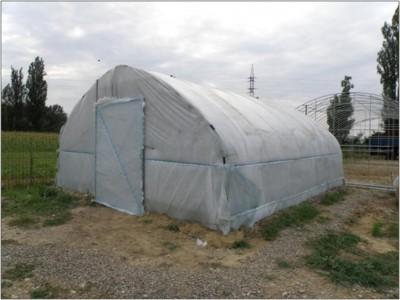 Izolatie textile solar