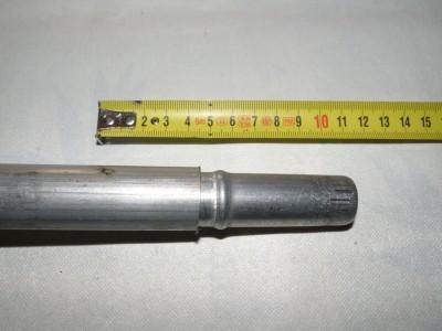 Mufa Ø25mm